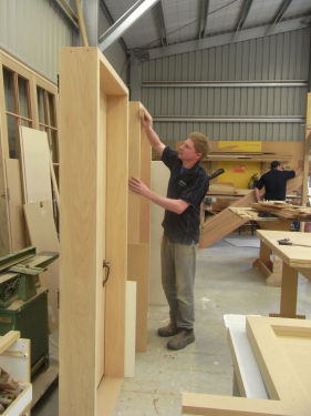 Joinery Projects