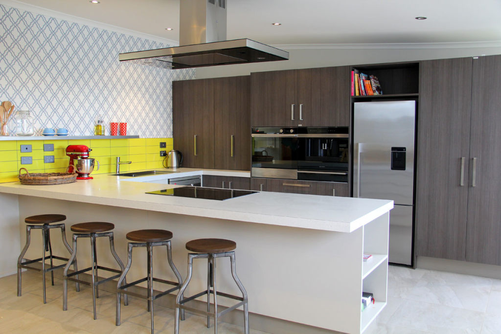 u shaped kitchen designs nz simply effective project 476