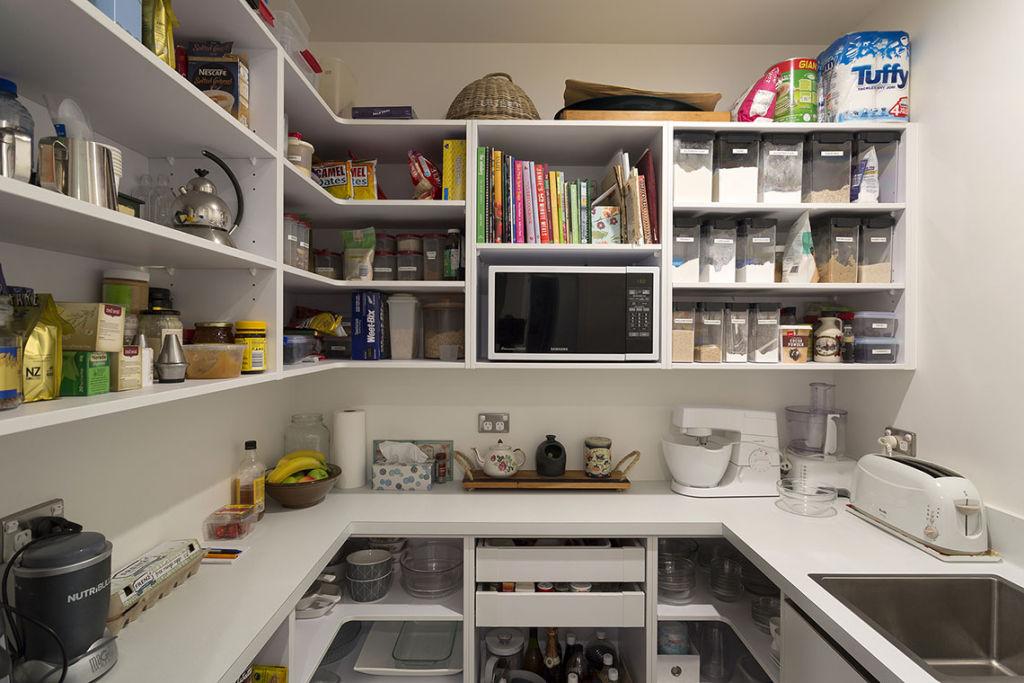 Kitchen Shelving Ideas Nz