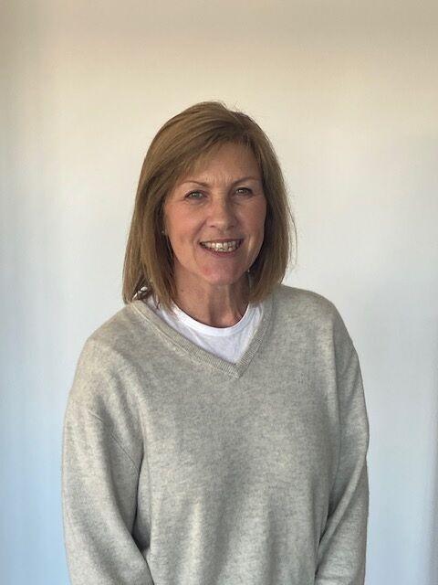 Sue Turvey